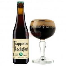 Trappistes Rochefort  8° 0,33L belga trappista sör