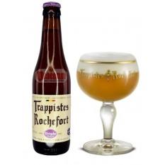 Trappistes Rochefort Tripel Extra 0,33L belga trappista sör