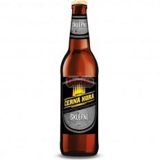 Cerna Hora Sklepni 0,5l cseh szűretlen sör