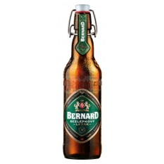 Bernard Glutenfree 0,5L Cseh sör