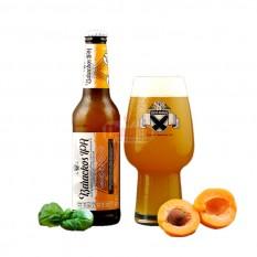 Szentandrási Barackos NEIPA 0,33L kézműves sör
