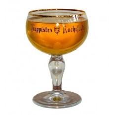 Trapistes Rochefort sörös kehely