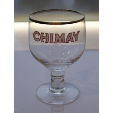 Chimay 0,33L-es sörös kehely