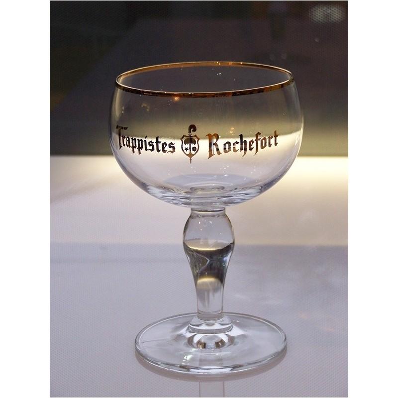 Rochefort Trappistes sörös kehely