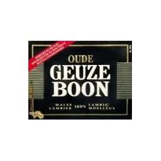 Boon Geuze 0,375L