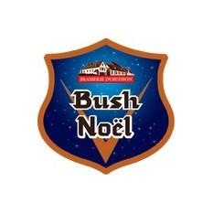 Bush Noël 0,33L belga sör