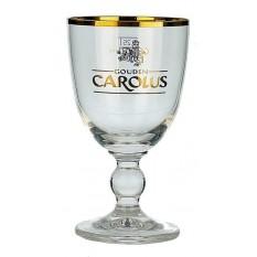 Gouden Carolus 0,33L-es sörös kehely
