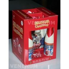 Delirium Christmas 4+1 ajándék csomag díszdobozban