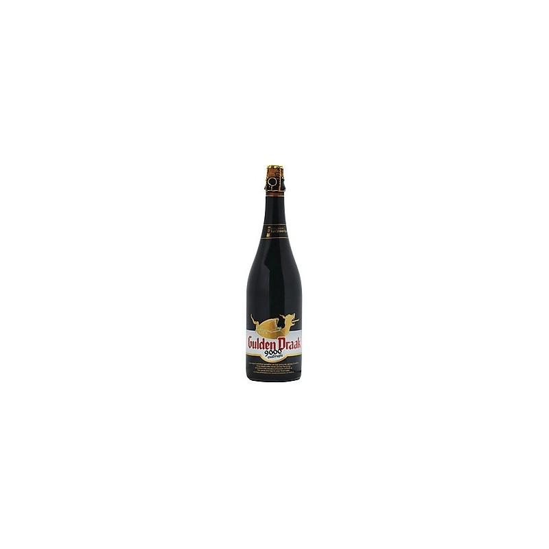 Gulden Draak Quadrupel 0,75L belga sör