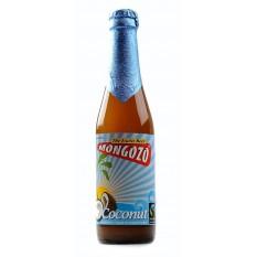 Mongozo Coconut 0,33L belga sör
