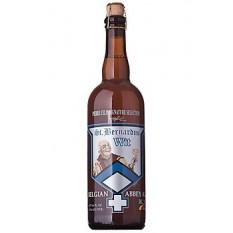 St. Bernardus Witbeer 0,75L belga sör