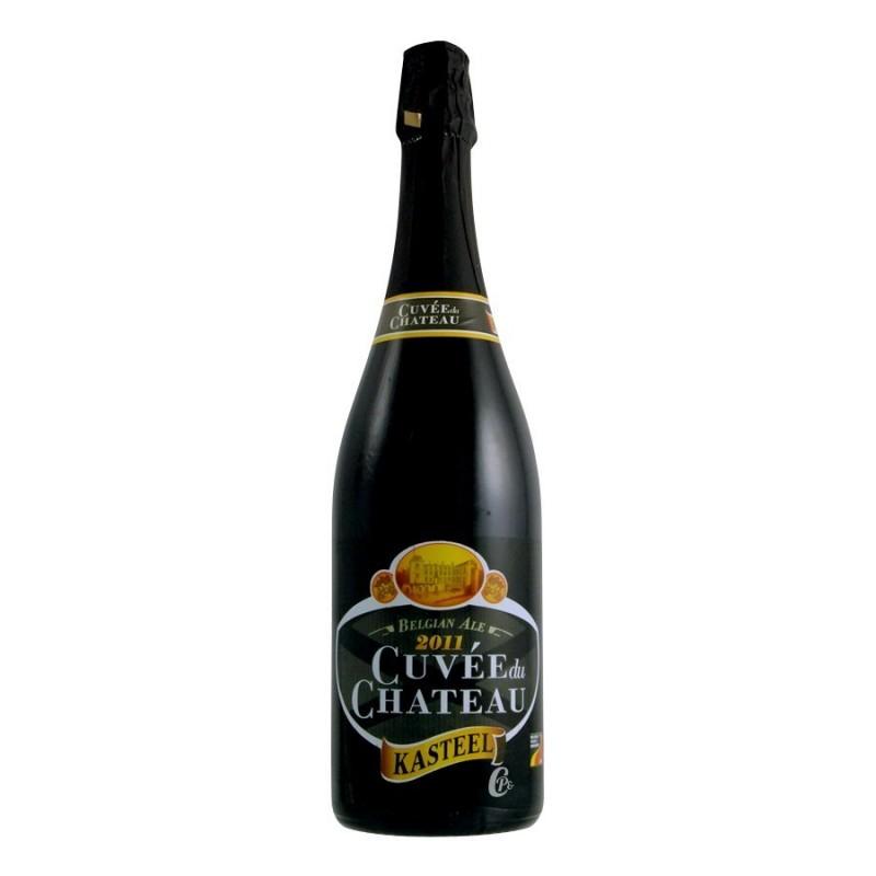 Kasteel Cuvée du Chateau 11°  0,75L belga sör