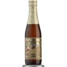 Lindemans Pechelesse 0,25L (barackos) belga sör