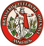 Brasserie Lefebvre (1876), Quenast-Rebec, Brabant