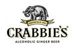 Crabbies Alkoholic ginger beer